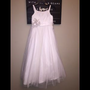 Other - Beautiful white/ivory formal dress